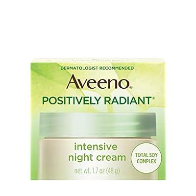 Aveeno Positively Radiant Intensive