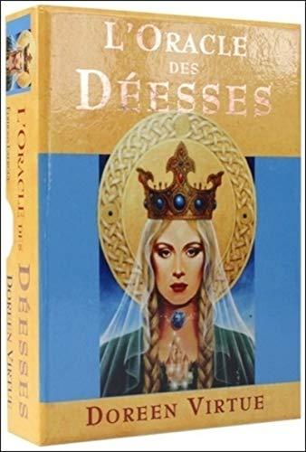 L'Oracle des Déesses (French Edition)
