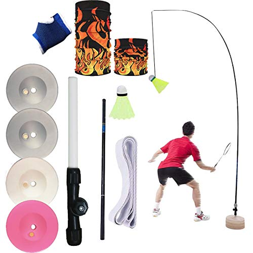Dongxing Badminton Trainer, Solo...