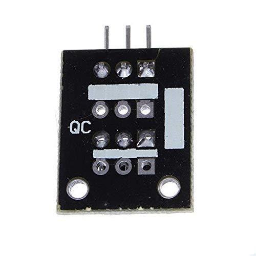 Nologo TIN-YAEN Infrared IR Receiver Module Wireless Remote Control Kit For Arduino Sensor Module Accessories