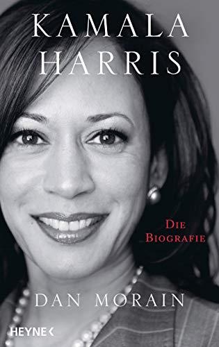 Buchseite und Rezensionen zu 'Kamala Harris: Die Biografie' von Dan Morain
