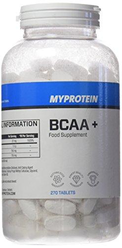 Myprotein Essential BCAA Tabs (270 tabs) 270 Unidades 270 g