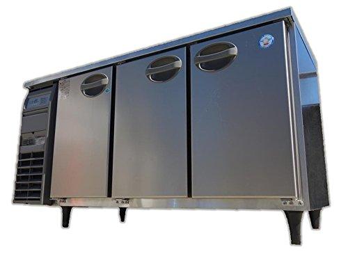 福島工業 ヨコ型冷凍冷蔵庫 幅1500 奥行600 容量306L YRC-151PE2-E