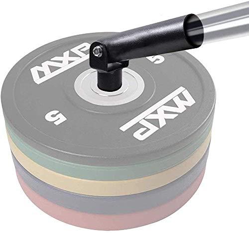 Plateforme de rangée de barres en T Barbell, Post insérer une mine terrestre, Rack pivotant à 360 ° pour barres olympiques de 2 pouces, Supports de plaque de poids pour les exercices du dos