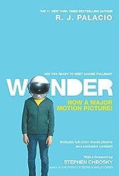 Get WONDER (Film Cover) (AFFILIATE)