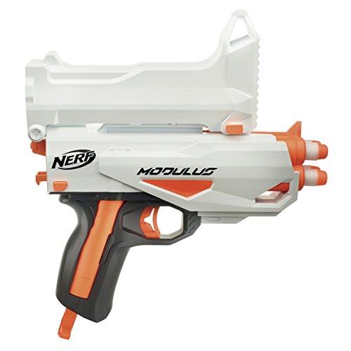 Hasbro Nerf C0390ES0 - N-Strike Modulus Barrelstrike, Spielzeugblaster