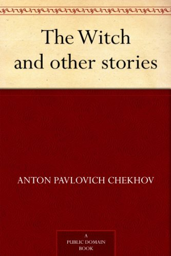 The Witch and other stories (English Edition)