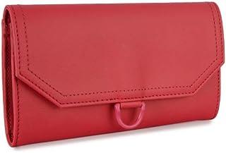Baggit Spring-Summer 2019 Women's Wallet (Red)