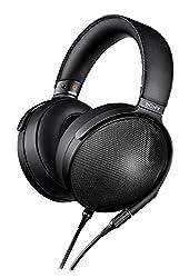 top rated SONY MDR-Z1R high resolution WW2 headphones, black (international version) 2021