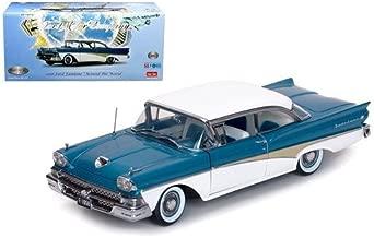 1958 Ford Fairlane 500 Hard Top