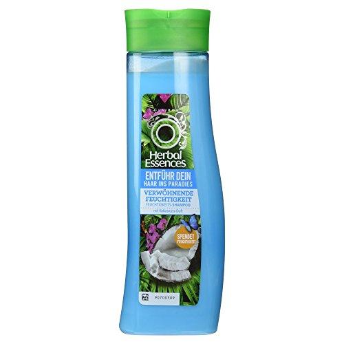 Herbal Essences Shampoo Verwöhnende Feuchtigkeit für...