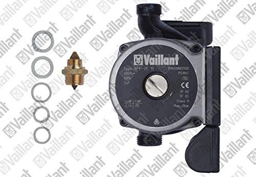 Vaillant VC110 VC112E VC142E Pomp 161077 VP4-ZE