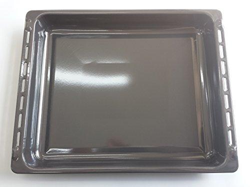 Reserveonderdelen DREYMA bakplaat voor oven TEKA diep HA830, HC490, S2K 46 x 37 C.O. 82405902, 82409602