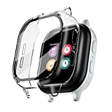 Tempered Glass Screen Protector Only Compatible for Gizmo Watch 2,Clear