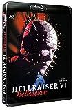 Hellraiser VI: Hellseeker 2002 BD [Blu-ray]