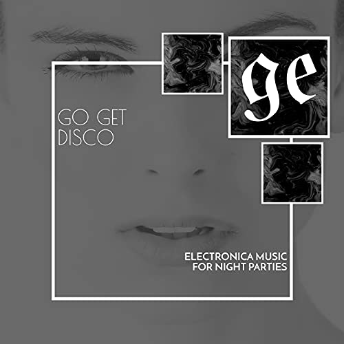 Discos Musica Electronica