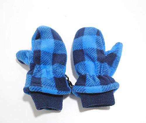 Children's Gloves Rocking Fleece Multicolor Children's Gloves