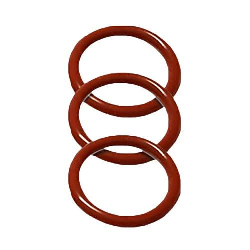 N / A per Neato Botvac serie accessori di ricambio per aspirapolvere o cintura laterale spazzola 65,70E,75,80,85,D75,D80 3 pezzi cinghia cavo accessori per la casa