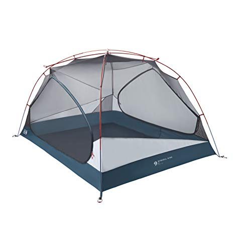 Mountain Hardwear Mineral King 3 Tent - Grey Ice - One Size