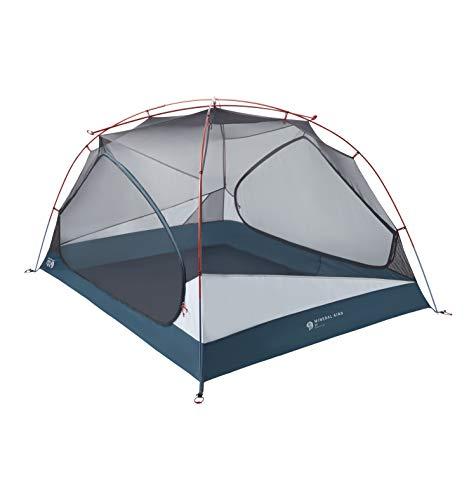 Mountain Hardwear Mineral King 3 Zelt Grey Ice 2020 Camping-Zelt