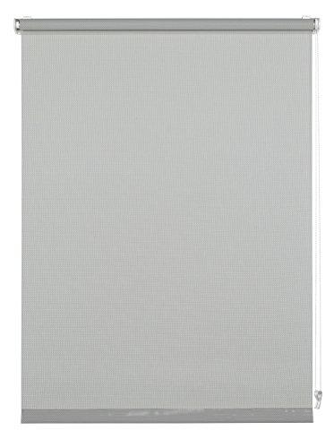 Gardinia Rolgordijn om te klemmen of te lijmen, daglicht-rolgordijn, ondoorzichtig, alle montage-onderdelen inclusief, Easyfix rolgordijn Magic Screen