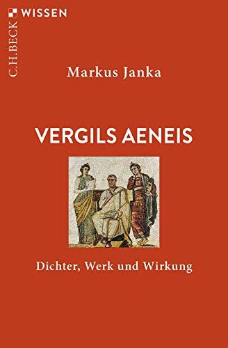 Buchseite und Rezensionen zu 'Vergils Aeneis' von Markus Janka