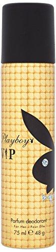 Playboy VIP Body Spray for Female - 75 ml