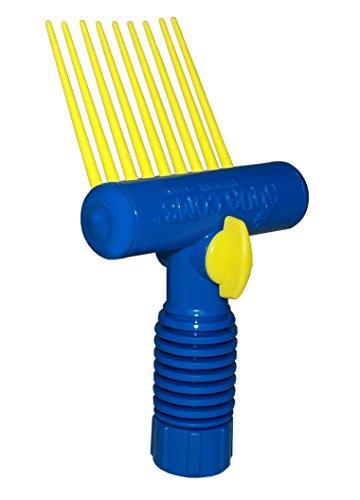 Aqua Comb Pool Cartridge Cleaner Tool 1-1/4 to 2-1/2 inches