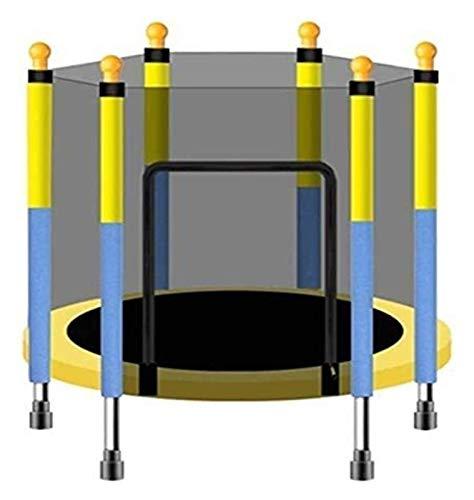 Broncler Trampoline con recinto - Trampolín cubierto aptitu
