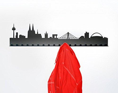 Radius Design Städte Garderobe Köln