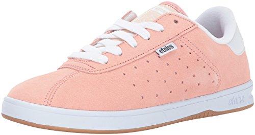 Etnies Etnies Damen the Scam W'S Skateboardschuhe, Rosa (Pink), 42.5 EU