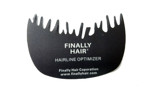 Hairline Optimizer by Finally Hair …