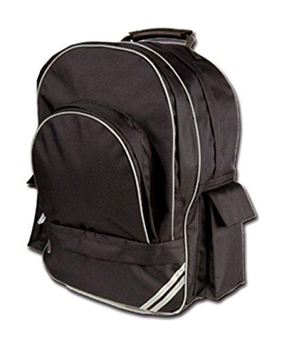 New Unicol Senior Backpack Childrens School Homework Books Carry Bag Rucksack