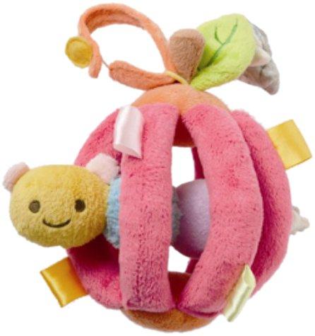 Combi(コンビ)『ふわふわだよ! いっぱいつまんでりんごのボール』