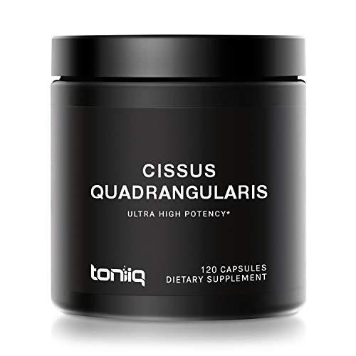Toniiq Cissus Quadrangularis