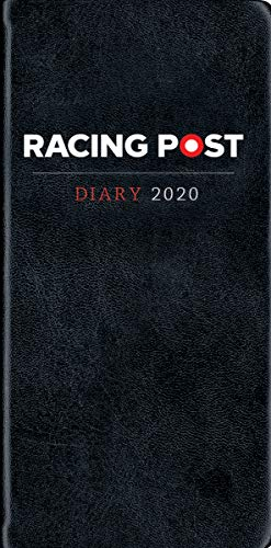 Racing Post Pocket Diary 2020 (Diaries 2020)