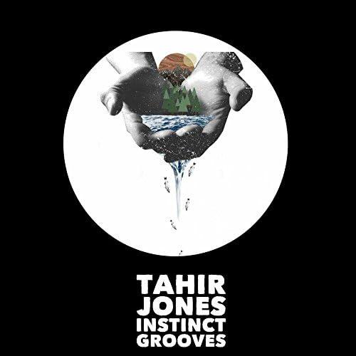Tahir Jones