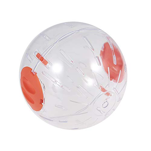 Decdeal Hamsterball Hamster Spielzeug Übungsball Sportball