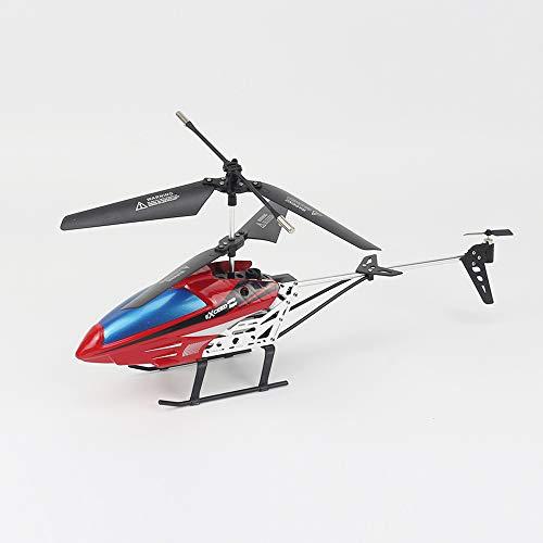 YRE Juguetes eléctricos del avión teledirigido de los niños, helicóptero teledirigido de...