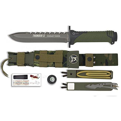 K25 RUI Messer THUNDER II 32134