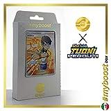 Arbitro (Juge) 209/214 Dresseur Full Art - #myboost X Sole E Luna 8 Tuoni Perduti - Coffret de 10 Cartes Pokémon Italiennes