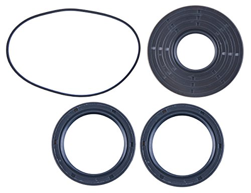 East Lake Axle front differential seal kit compatible with Polaris Ranger XP/RZR S/XP 900/1000 2016 2017 2018 2019