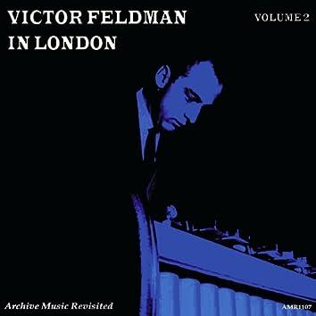 In London, Vol. 2 - The Big Band, Ninetet & Quintet