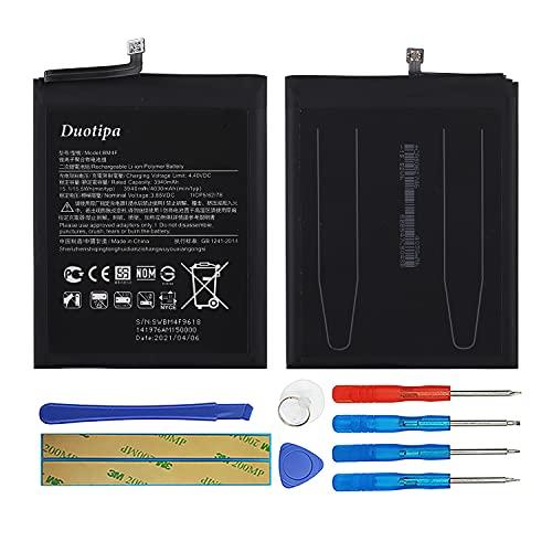 Duotipa Batería de repuesto BM4F compatible con Xiaomi MI A3 CC9E MI9 Lite batería con herramientas
