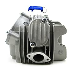 Fitment: 60mm Engine Head Assy For Zongshen Z155 150cc 160cc Pit Dirt Bike / Fits Zongshen Z155 Engine The Engine Code No.1P60YMJ Package: Safety Package To Keep The Product In Good Condition During The Shipping Shipping: Item Shipped From China & Sh...