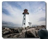 ゲーミングマウスパッド、Lighthousesゲーミングマウスパッド