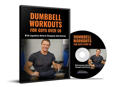 CRITICAL BENCH.COM Dumbbell Workout…
