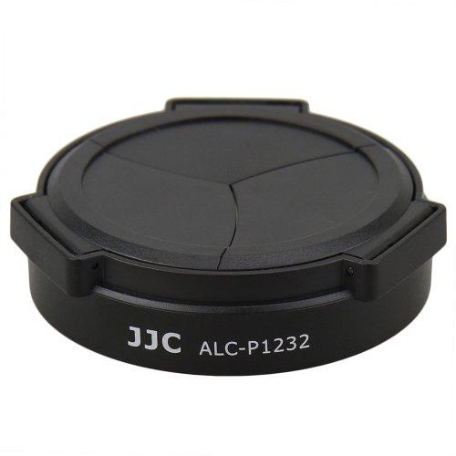 JJC LUMIX G VARIO 12-32mm/3.5-5.6 専用オートレンズキャップ ALC-P1232