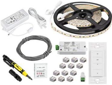 ILLUMA Radiance Quattro LED Kit 4000K Direct store High quality new Light Tape