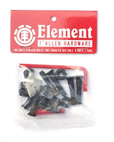 Element - Herramientas Allen de 2,5 cm - Unisex - U